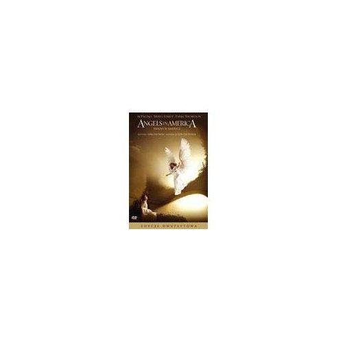 Seriale i programy TV, Anioły w Ameryce (DVD) - Mike Nichols