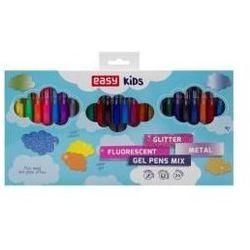 Długopis żelowy Glitter 24 kolory