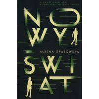 Pozostałe książki, Nowy Świat - Jeśli zamówisz do 14:00, wyślemy tego samego dnia.
