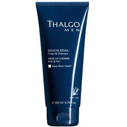 Thalgo WAKE-UP SHOWER GEL Odświeżający żel pod prysznic do ciała i włosów (VT17020)