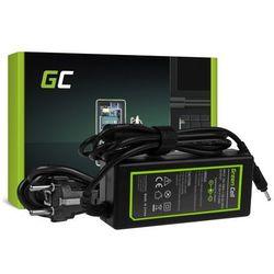 Zasilacz sieciowy Green Cell do tabletów Asus Eee Slate B121 19,5V 3,08A