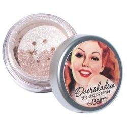 TheBalm Overshadow Pink Work Is Overrated - mineralny cień do powiek 0,57g