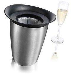 Cooler / Schładzacz do Szampana Elegant Vacu Vin ODBIERZ RABAT 5% NA PIERWSZE ZAKUPY