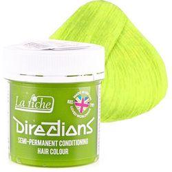 La riche directions toner koloryzujący do włosów 88ml fluorescent lime
