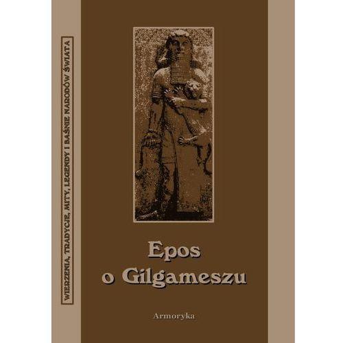 E-booki, Epos o Gilgameszu - Nieznany