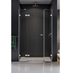 Drzwi prysznicowe uchylne 150 cm EXK-0148 Eventa New Trendy DODATKOWY RABAT W SKLEPIE NA KABINĘ