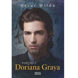 Portret Doriana Graya - Dostawa zamówienia do jednej ze 170 księgarni Matras za DARMO (opr. twarda)