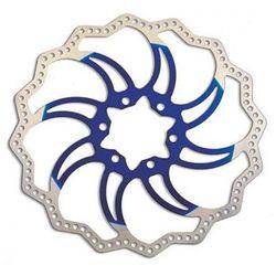 Tarcza hamulcowa ALLIGATOR HK-R18BL Starlite