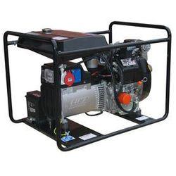 Agregat prądotwórczy jednofazowy Sumera Motor SMG-12ME-K