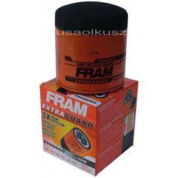 Filtr oleju silnika firmy FRAM Chrysler 200 2,4 16V