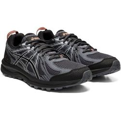 DAMSKIE BUTY DO BIEGANIA ASICS FREQUENT 1012A022-004 BLACK/PIEDMONT GREY 39