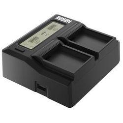 Newell Ładowarka LCD Dual Charger do SONY NP-FW50