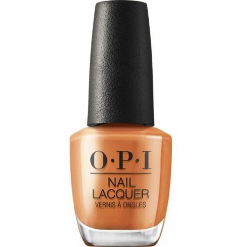 Lakiery do paznokci, OPI Nail Lacquer HAVE YOUR PANETTONE AND EAT IT TOO Lakier do paznokci (NLMI02)