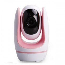 Kamera IP Foscam FOSBABY-PINK Biało-różowa