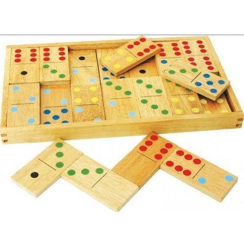 Gry dla dzieci, Gigantyczne Domino