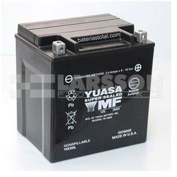 Akumulator YUASA YIX30L-BS 1110375 Harley Davidson FLHTCU, Polaris Sportsman 500