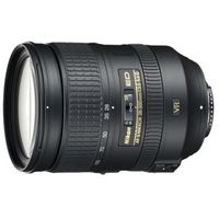 Obiektywy fotograficzne, Nikkor AF-S 28-300mm f/3,5-5,6G ED VR - przyjmujemy używany sprzęt w rozliczeniu | RATY 20 x 0%