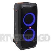 Stacje dokujące do odtwarzaczy, Power audio JBL PartyBox 310
