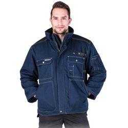 KURTKA ZIMOWA XL - LH-FINERGB Leber Hollman kurtka robocza ocieplana