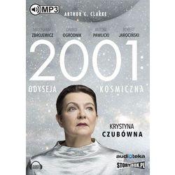 2001: Odyseja Kosmiczna (Audiobook na CD) - Wyprzedaż do 90%