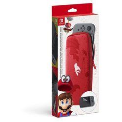 Nintendo pilot Super Maro Odyssey Edition / Switch - BEZPŁATNY ODBIÓR: WROCŁAW!