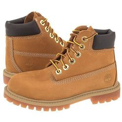 Trapery Timberland Toddlers Premium 6 IN 12809 (TI34-a)