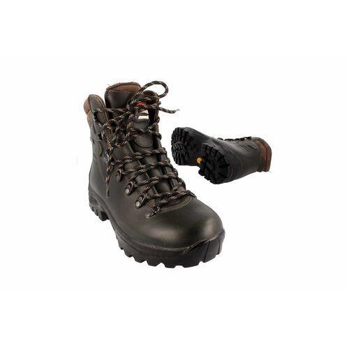 Trekking, Buty trekkingowe Zamberlan CERV GT Gore-tex - 650GTUSM17 40 Seeland -50% (-50%)