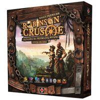 Gry karciane, Robinson Crusoe: Przygoda na przeklętej wyspie