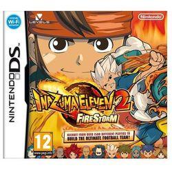 Inazuma Eleven 2: Firestorm - Nintendo DS - Sport
