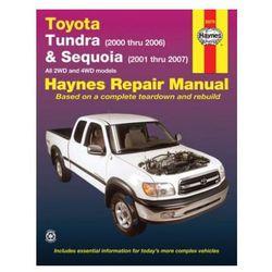 Toyota Tundra & Sequoia 00-07 (opr. miękka)