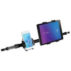 Uchwyt samochodowy do smartfona i tabletu Manta MA448