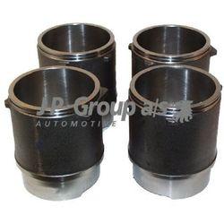 Zestaw naprawczy tłoków / tuleje cylindrowe JP GROUP 1110700110