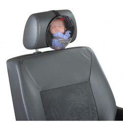 Lusterko samochodowe do obserwacji dzieci, REER