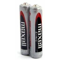 Bateria Maxell R 03 Super Power ACE-chlorek cynku