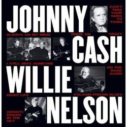 CASH, JOHNNY - VH-1 STORYTELLERS Universal Music 0602537351206