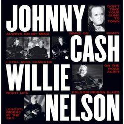 CASH, JOHNNY - VH-1 STORYTELLERS Universal Music 0602537351206