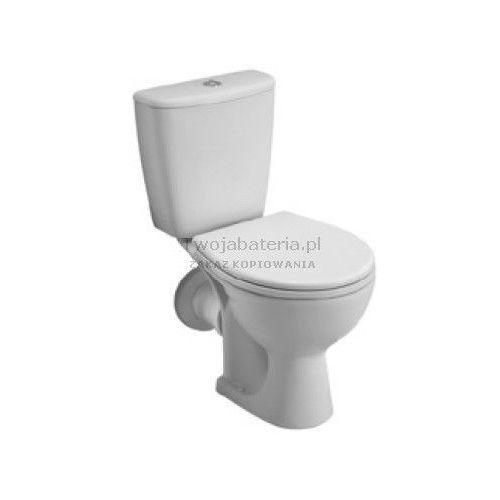 rekord zestaw wc kompakt odpływ poziomy k99000000 marki Koło