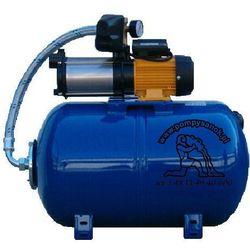 Hydrofor ASPRI 35 4 ze zbiornikiem przeponowym 80L rabat 15%