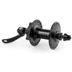 Piasta przednia Shimano Deore HB-M525 6 śrub 36H czarna
