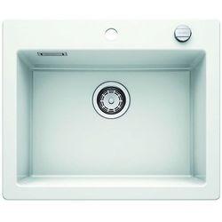PALONA 6 Blanco Zlewozmywak ceramiczny biały mat - 520924