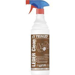 Płyn do czyszczenia skórzanej tapicerki TENZI LEDER Clean GT 0.6 L TENZI -20% (-18%)