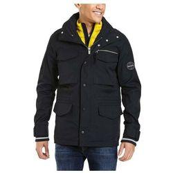kurtka BENCH - Field 3 In 1 Jacket Black Beauty (BK11179) rozmiar: XXL