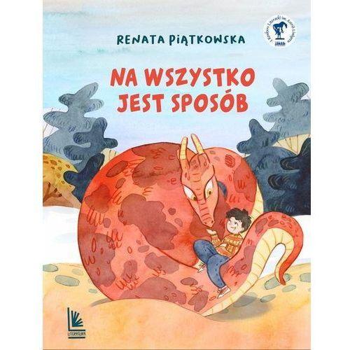 Książki dla dzieci, Na wszystko jest sposób (opr. twarda)