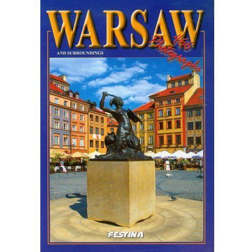 Przewodniki turystyczne, Warsaw Przewodnik - Praca zbiorowa (opr. miękka)