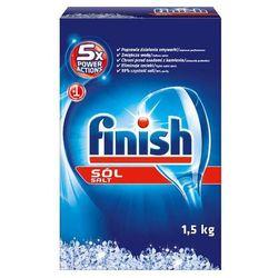 Finish Sól 1,5 kg - produkt w magazynie - szybka wysyłka!