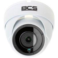 Kamery przemysłowe, Kamera kopułowa 5MPx BCS-DMQ2503IR3-B 4in1 CVBS AHD HDCVI TVI