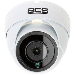 Kamera kopułowa 5MPx BCS-DMQ2503IR3-B 4in1 CVBS AHD HDCVI TVI