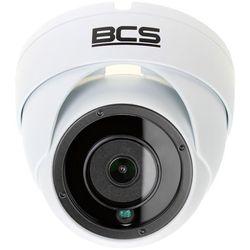 Kamera kopułowa 5MPx BCS-DMQE2500IR3-B 4in1 CVBS AHD HDCVI TVI