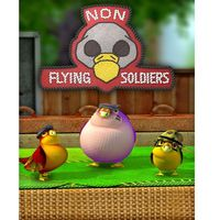 Gry PC, Non Flying Soldiers (PC)