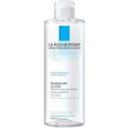 La Roche-Posay Physiological Cleansers płyn micelarny 400 ml dla kobiet